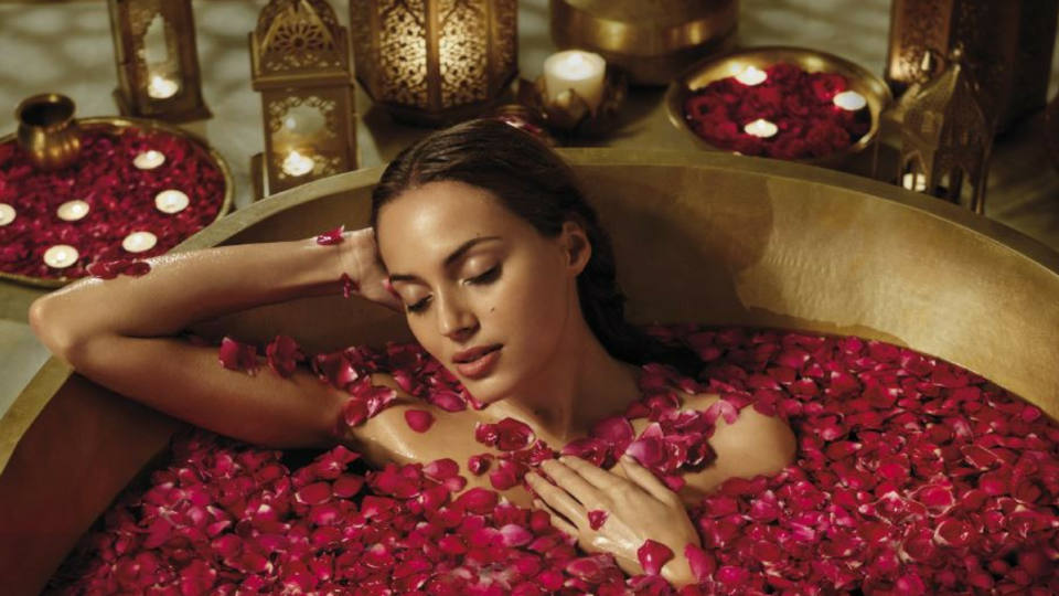 نصائح ذهبية للعناية بالجسم أثناء الاستحمام