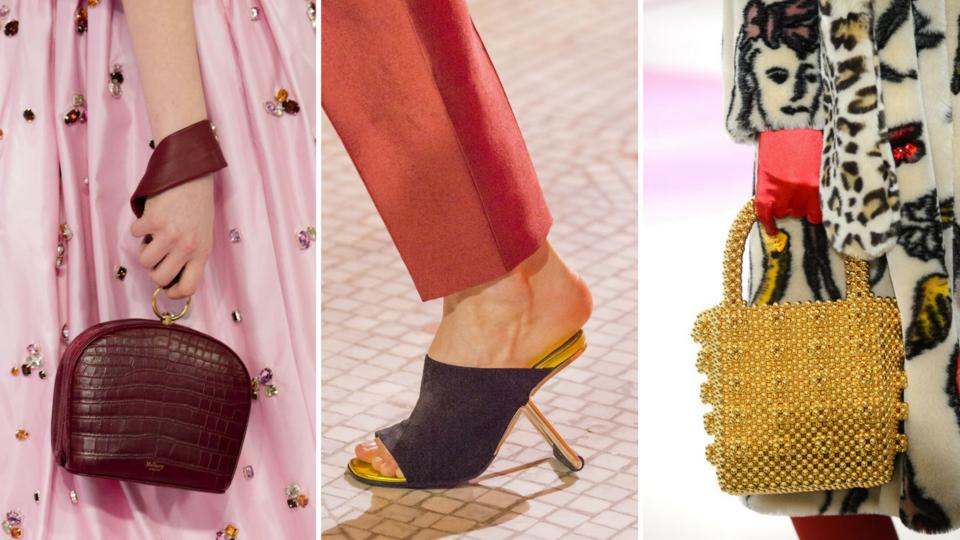 تعرفي على أبرز الإكسسوارات في عالم الموضة لربيع وصيف 2018