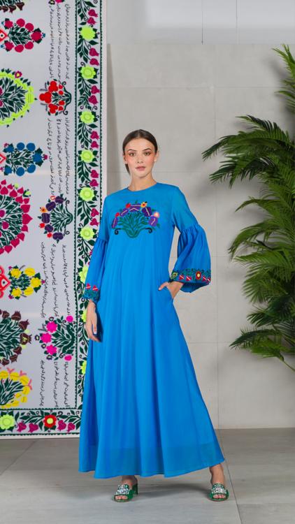 تكشف علامة زيان ذا ليبيل Zayan the Label عن تشكيلتها المحدودة التي تطلقها حصرياً لشهر رمضان