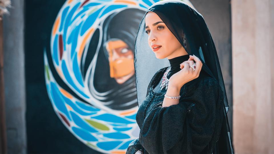 مجوهرات Al Anwaar تطلق مجموعتها الجديدة بالتعاون مع jadoreamina