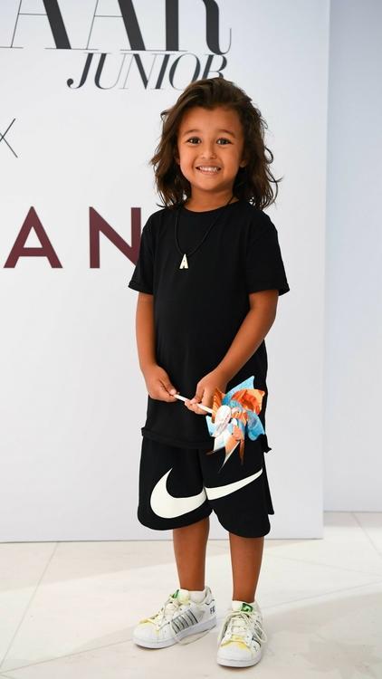 بالصور: عرض الأزياء الخاص بالأطفال الذي نظّمته هاربرز بازار جونيور بالتعاون مع ترايانو