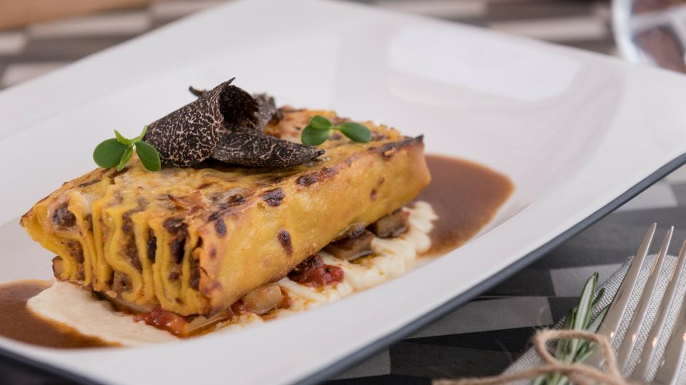 شغف يميز تجربة تناول الطعام في المطعم الإيطالي Gia