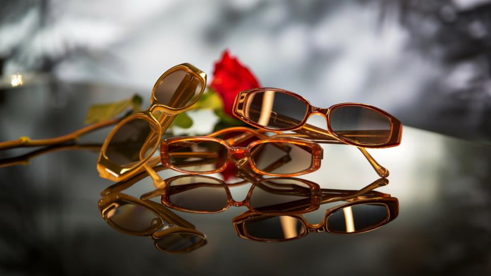 سما للنظارات تحط رحالها في متجر بلومينغديلز