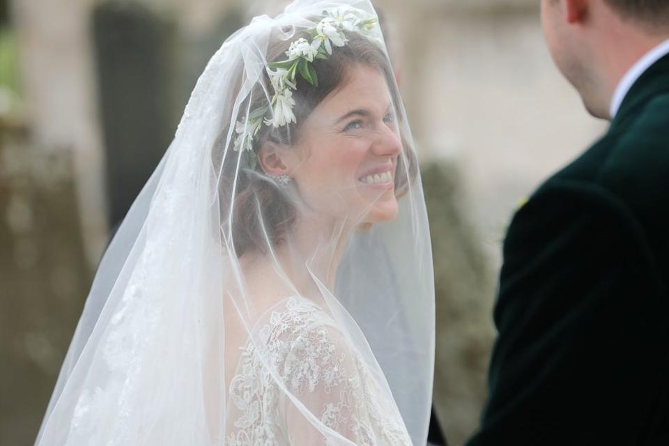 بطلا مسلسل Game of Thrones الخيالي أصبحا زوجين في الواقع