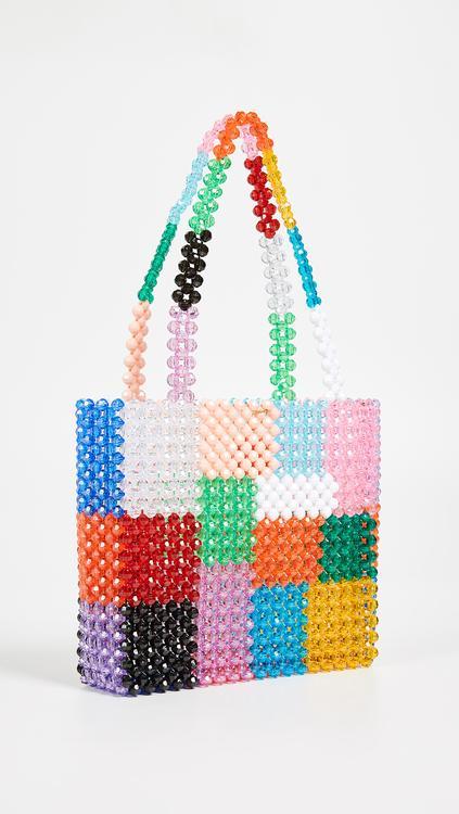 بالصور: 33 حقيبة سترغبين حقاً في اقتنائها