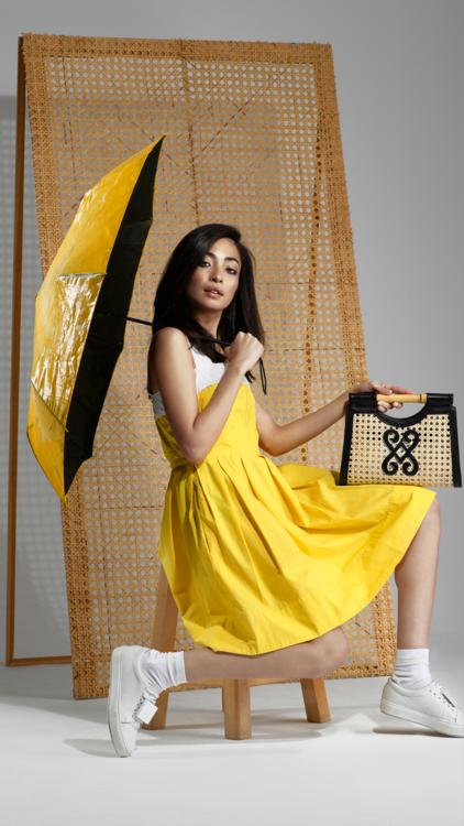 HL Designs تطلق مجموعتها الجديدة من الحقائب لربيع وصيف 2018
