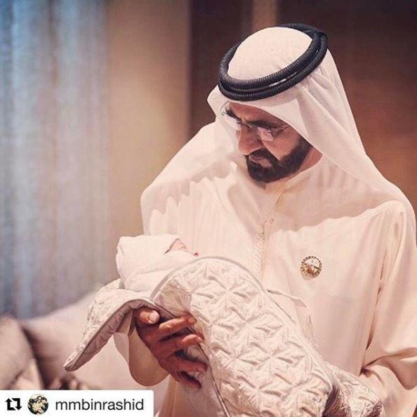 بالصور: شاهدي 16 من أفضل الصور التي نشرها سمو الشيخ محمد بن راشد عبر إنستغرام