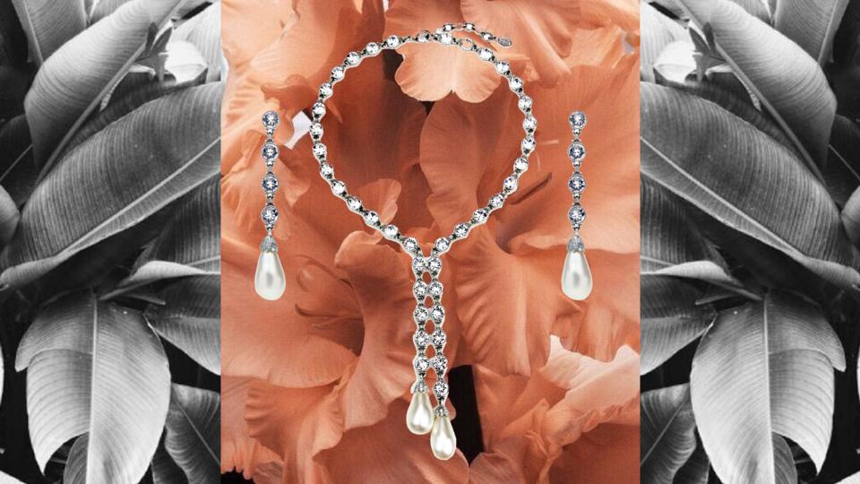 """مجوهرات """"بن- آمون"""" الشهيرة الآن لدى هارفي نيكولز دبي"""