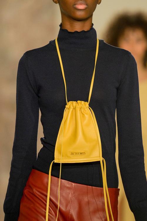 10 حقائب اختارها لك فريق هاربرز بازار لفصل الخريف