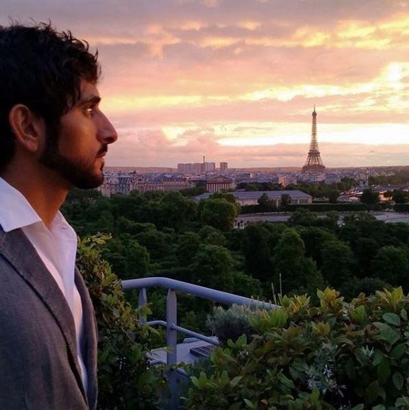 شاهدي: 10 صور التقطها الشيخ حمدان ستشعرك حتماً بالرغبة في السفر
