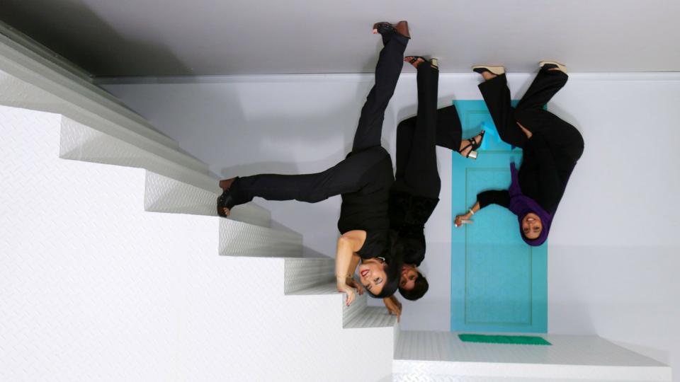 متحف الغموض يفتتح فرعاً في دبي سبتمبر القادم