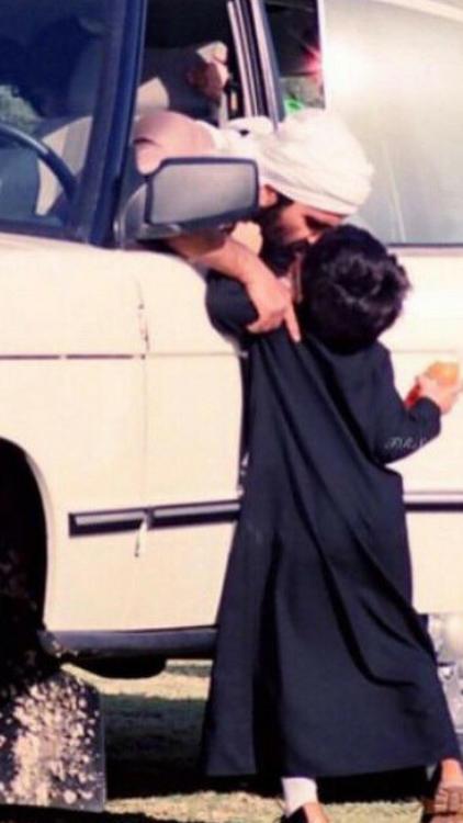45 صورة نادرة من أرشيف العائلات الملكية الحاكمة في الشرق الأوسط