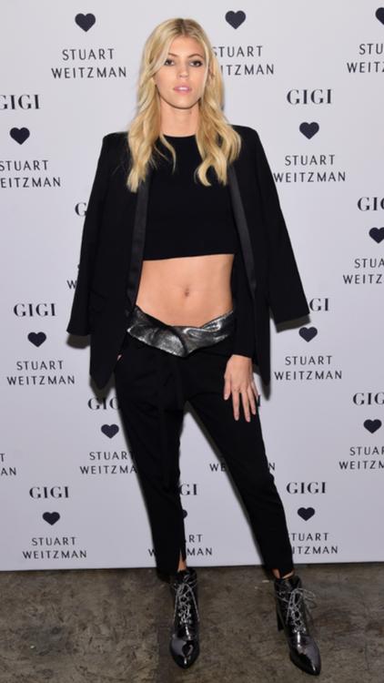 كيندال جينير وجيجي حديد ستشاركان في عرض أزياء فيكتوريا سيكريت لعام 2018