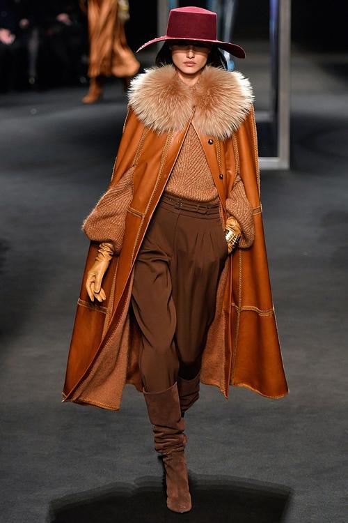 أجمل 100 معطف لخريف وشتاء 2018