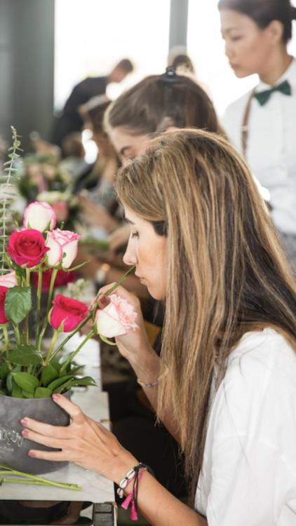 شانتيل تطلق مجموعتها الجديدة لخريف وشتاء 2018 بمشاركة هاربرز بازار