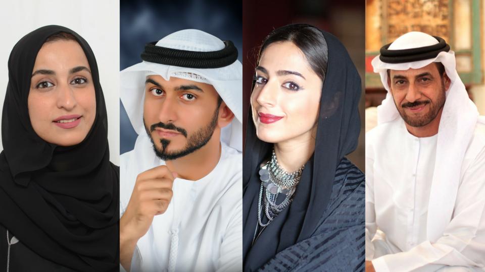 خمسة سينمائيين إماراتيين ضمن لجنة التحكيم