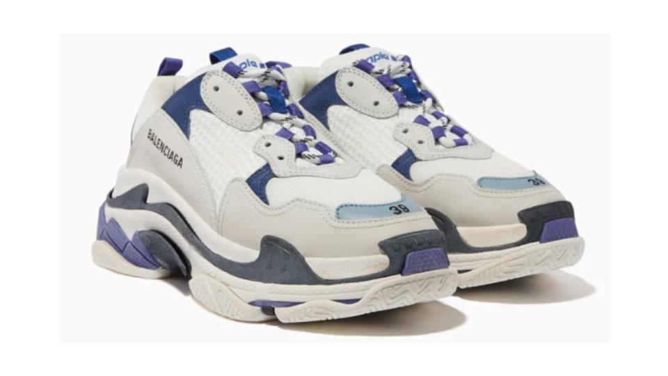 أحذية رياضية لهذا الموسم