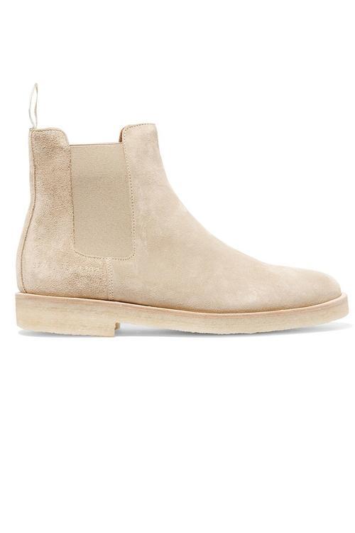 أجمل تصاميم أحذية تشيلسي لتكملي إطلالتك الخريفية بأناقة لافتة