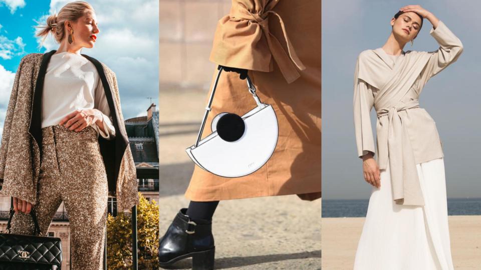 5 مصممي أزياء مقرهم دبي لا بد لكِ من التعرف إليهم
