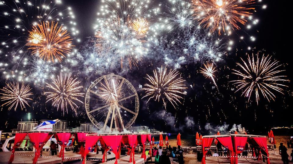 12 طريقة للاحتفال بالعيد الوطني