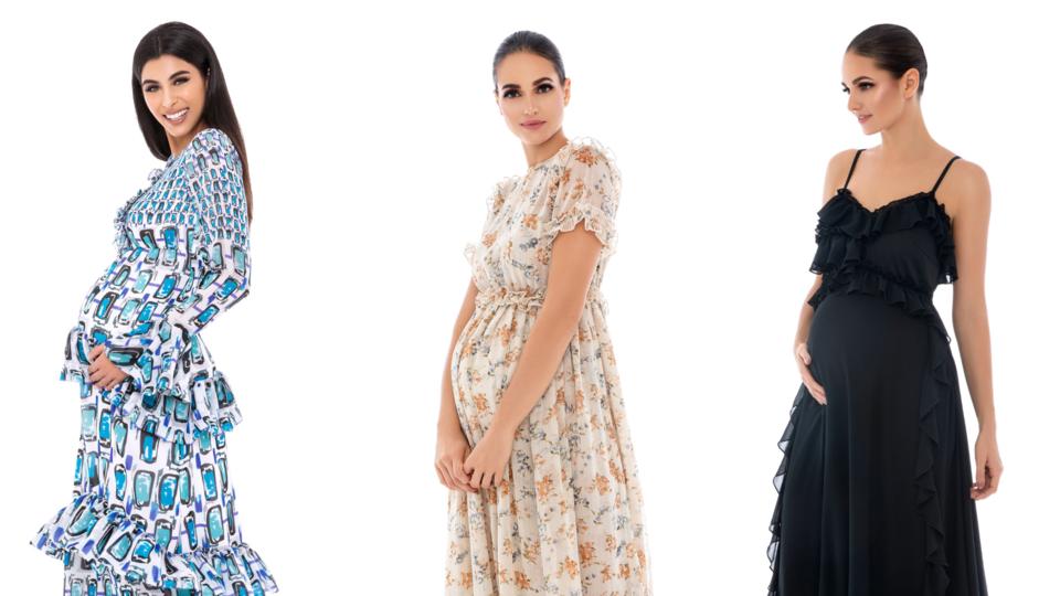 ما هي العلامة التي تفضلها بيونسي وكيم كاردشيان أثناء الحمل؟