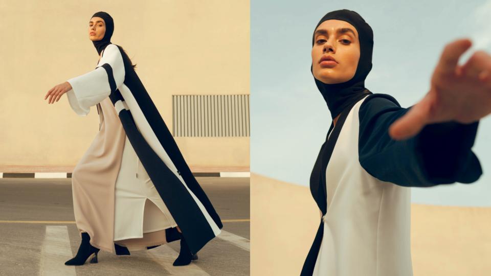 Noor The Label تطلق مجموعة كبسولية جديدة من الأزياء المحتشمة