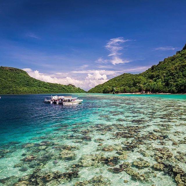 5 وجهات سياحية ستعيدك إلى أجواء الصيف في منتصف الشتاء
