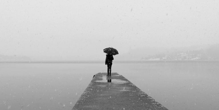 كيف تتغلّبين على كآبة الشتاء؟
