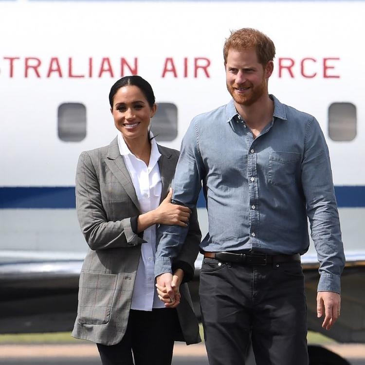 الأمير هاري وزوجته يزوران المغرب قريباً..
