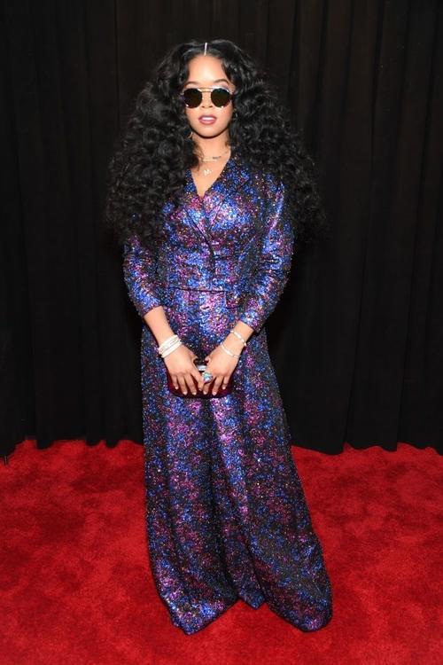 أفضل إطلالات النجمات من حفل جوائز Grammy لعام 2019