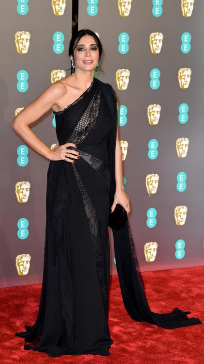 غلين كلوز تمتدح بتأثر فيلم نادين لبكي خلال حفل جوائز BAFTA