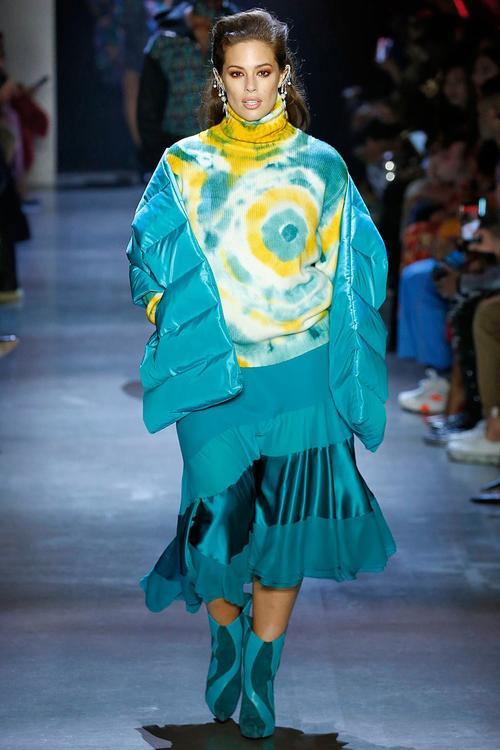 أبرز التصاميم التي شهدها أسبوع الموضة في نيويورك