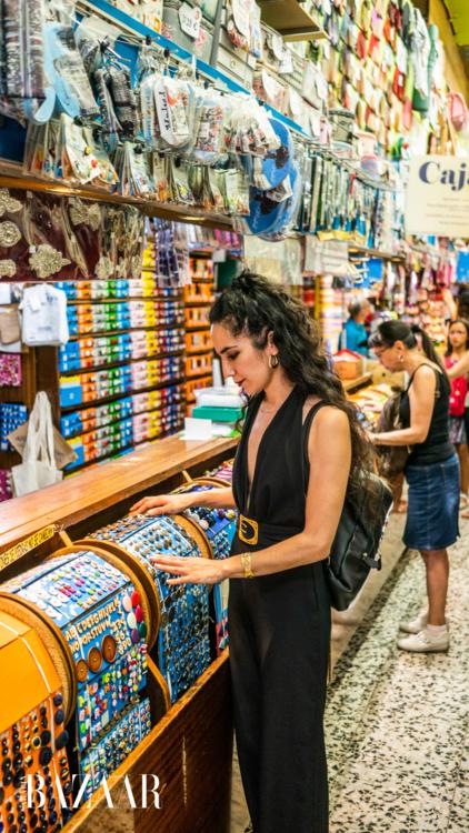 سيدات الشرق الأوسط يتألقن بإبداعاتهنّ في مدريد