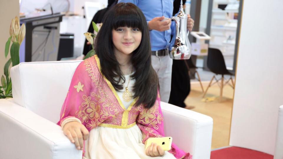 7 سيدات ملهمات ننتظر مشاركتهنّ في مهرجان طيران الإمارات للآداب