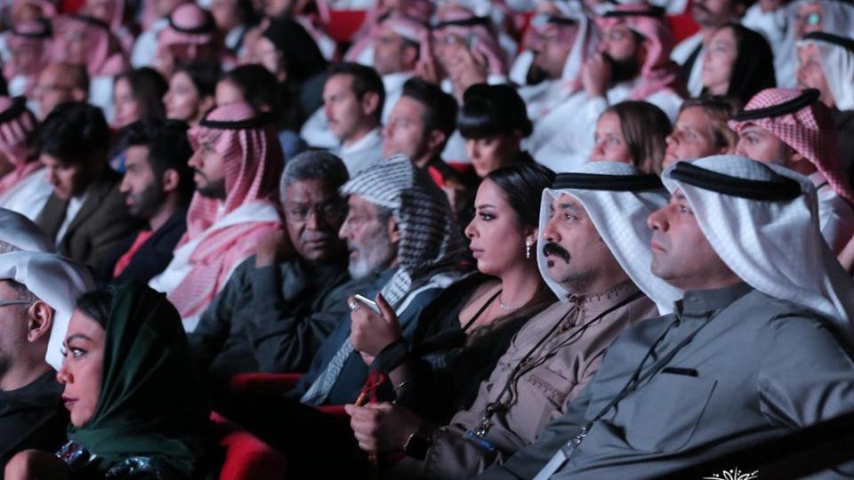مهرجان أفلام السعودية انطلق بدورته الخامسة
