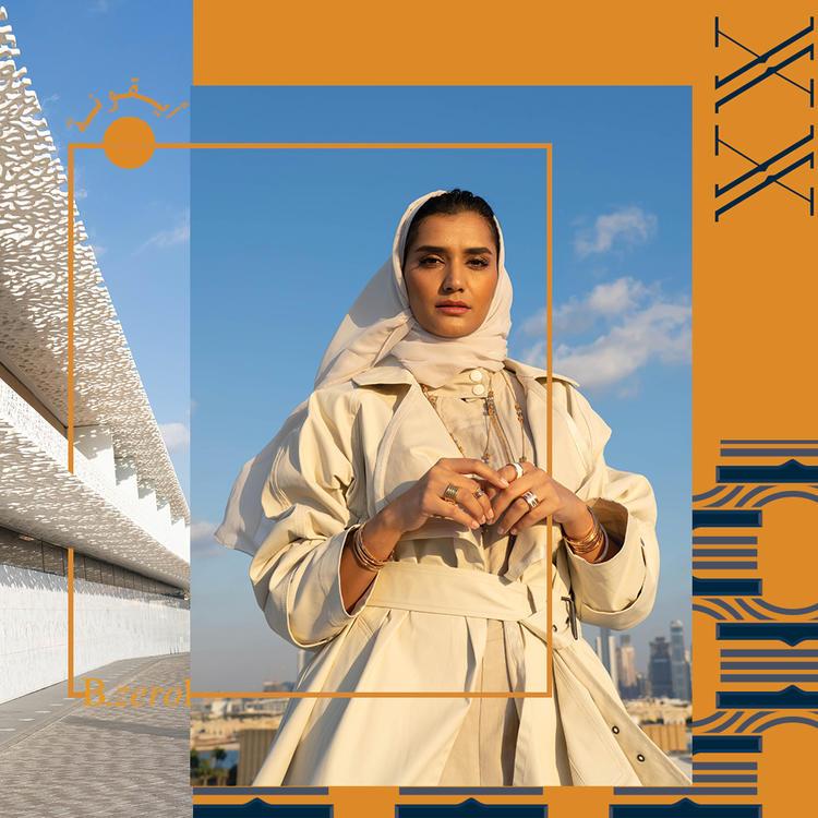 ثلاث مواهب عربية تختارها بولغاري للاحتفال بالذكرى العشرين لمجموعة B.Zero1