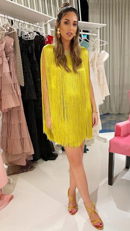 أزياء الشارع التي لفتت انتباهنا خلال أسبوع الموضة العربي 2019
