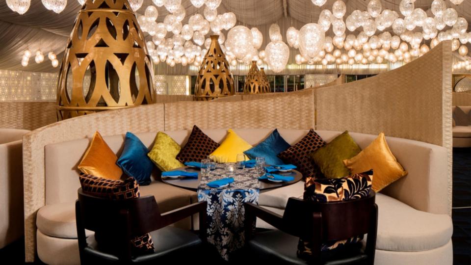 مطعم Osh وجهتنا الجديدة لأفضل الإفطارات في شهر رمضان