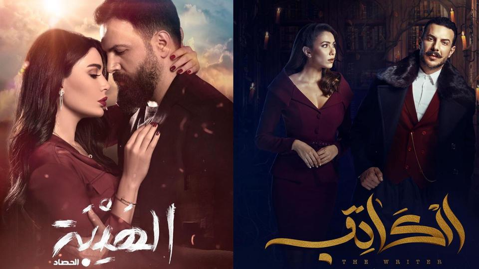 قائمة خياراتنا من مسلسلات رمضان لهذا العام من بطولة نجومنا المفضلين في العالم العربي