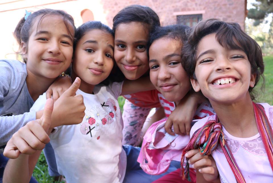 رمضان الخير: حفل سحور خيري لصالح SOS للأطفال اليتامى