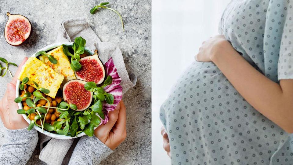 هل يمكن للحمية النباتية أن تؤثر سلباً على الخصوبة أو حتى الحمل؟