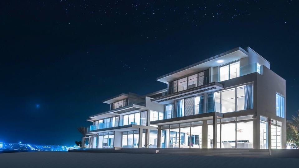 ڤيلا بقيمة 130 مليون درهم للبيع الآن في الإمارات