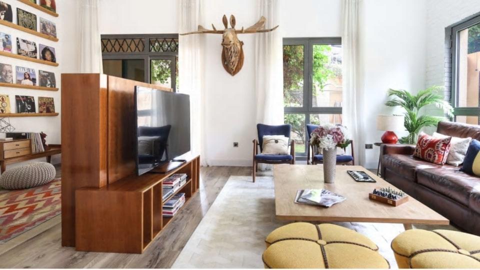 أكثر سبع وجهات على Airbnbs في الشرق الأوسط ستنعش إنستغرامك