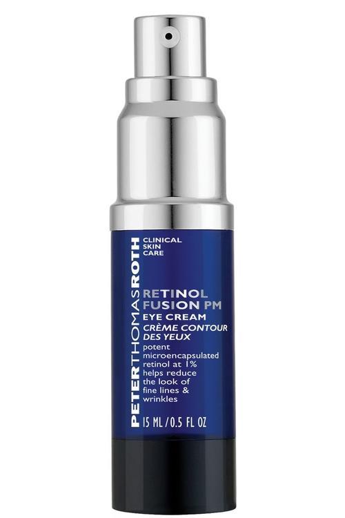 أفضل 7 كريمات للعناية بالعين والتي تحتوي على الريتنول