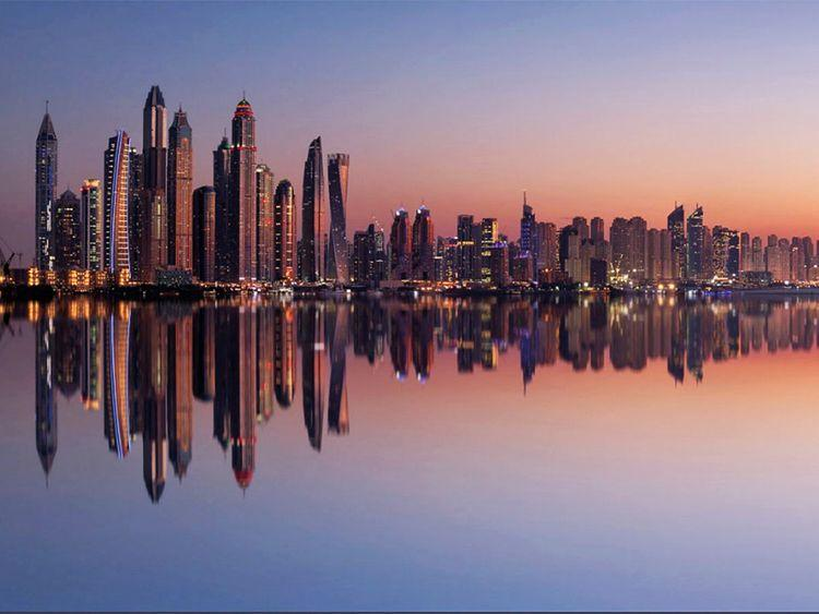 إختيار دبي عاصمة للإعلام العربي لعام 2020