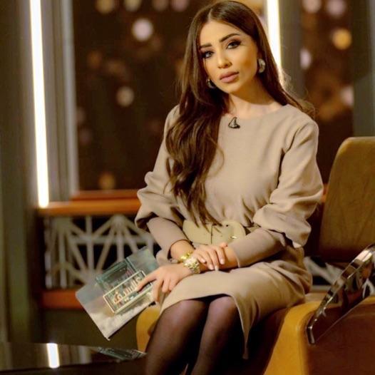 وفاة الإعلامية البحرينية صابرين بورشيد بعد صراعها مع مرض السرطان