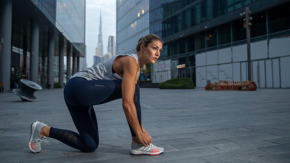 6 نصائح تحفزك على ممارسة رياضة الجري