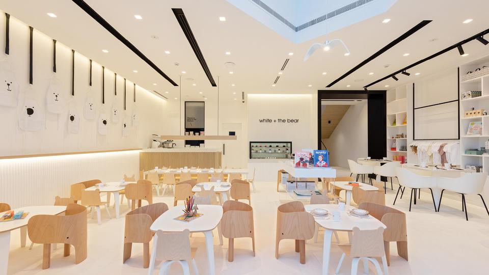 أول مطعم للأطفال في العالم سيفتتح أبوابه في دبي