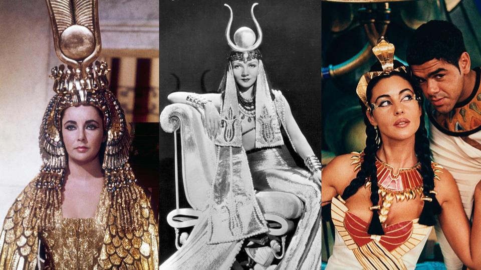مجوهرات النيل: 15 قطعة مجوهرات تبعث روح كليوباترا المخفية في داخلك