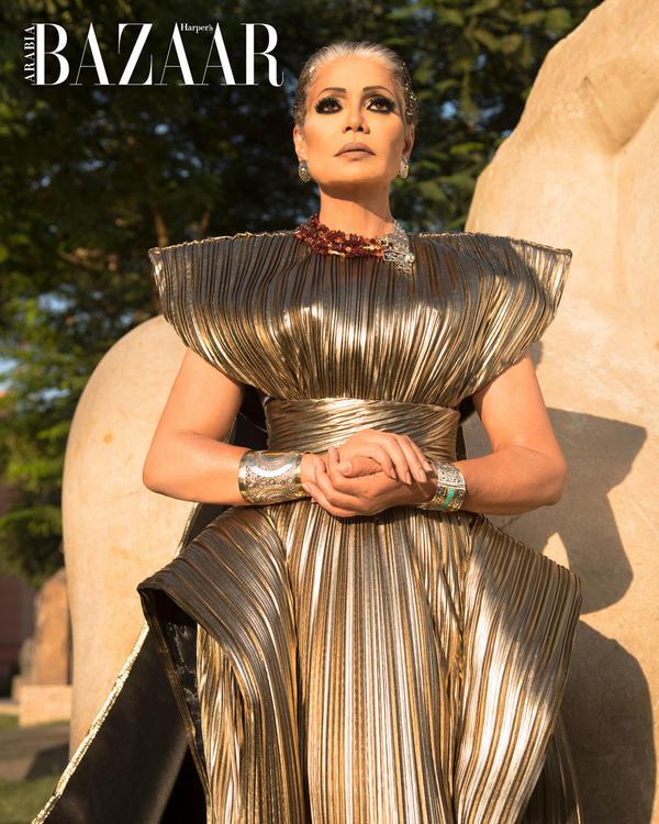 سوسن بدر تعتذر عن المشاركة في مهرجان الجونة السينمائي